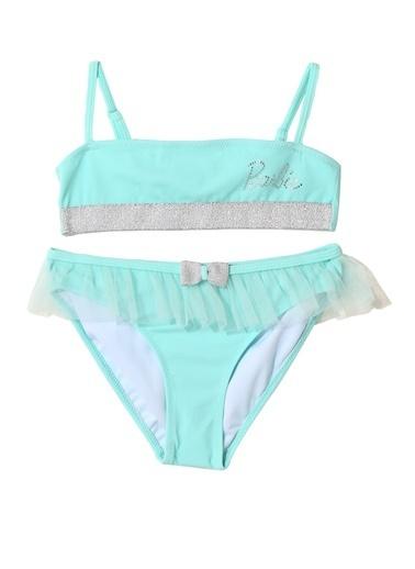 Barbie Bikini Mavi
